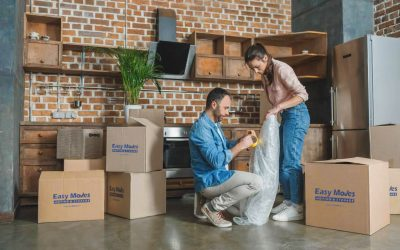 How To Prep For Movers