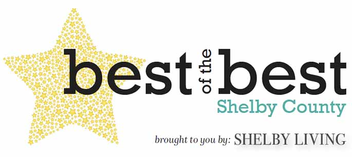 Best of the Best Shelby County